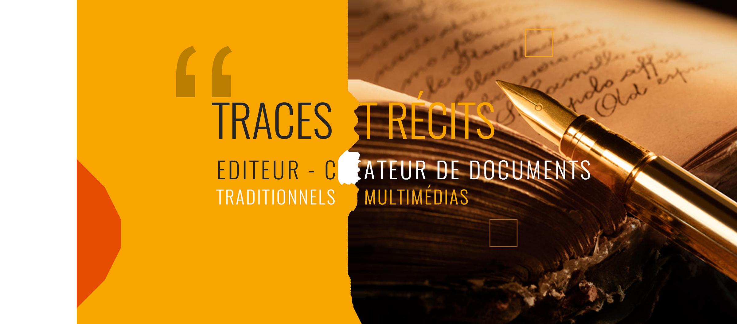Éditeur - Créateur de documents traditionnels et multimédias